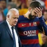 Ada Konspirasi Kartu Kuning Untuk Bek Barcelona |Bola