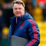 Van Gaal Dikritik Karena Beri Tekanan Pada Schweinsteiger |Bola