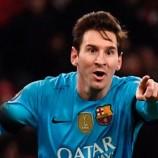 Messi Mengerti Jika Arsenal Akan Kualahan |Bola
