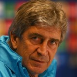 'Manchester City Incar Moment Penting Dalam Musim Ini' |Bola