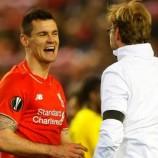 Bek Andalan Liverpool Tak Masuk Skuat Timnas Korasia
