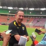 Dikritik Bobotoh, Ini Reaksi 'Dingin' Pelatih Persib