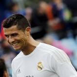 Ronaldo Bicara Dengan Rafa Seblum Final ini