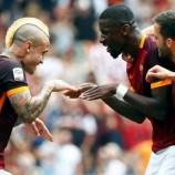 Main Perkasa, Roma Kalahkan Chievo di Olimpico