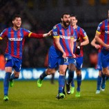 Crystal Palace Siap Hadapi United