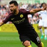 Guardiola Kurang Puas Dengan Penampilan City Kontra Swansea