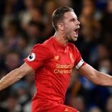 Redknapp: Henderson Layak Jadi Suksesor Gerrard