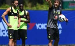 Courtois Ingin Chelsea Serius Di Piala Liga
