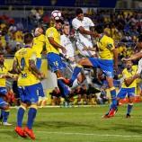 Dortmund Remehkan Hasil Imbang Madrid