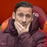 Kesempatan Tampil Kapten AS Roma
