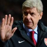 Wenger Menyangkal Pernah Ada Kontak dengan Inggris