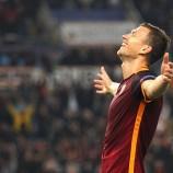 Perotti: AS Roma Punya Skuat Juara