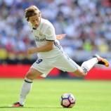 Modric Suka Kembali Perkuat Real Madrid