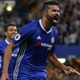 Conte: Costa Adalah Seorang Petarung