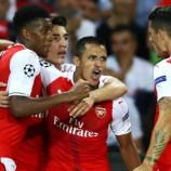 Tiga Punggawa Arsenal Resmi Perpanjang Kontrak
