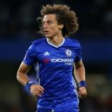 Performa David Luiz di Chelsea Kejutkan Legenda City