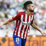 Atletico Setuju Dengan Proposal MU Untuk Carrasco