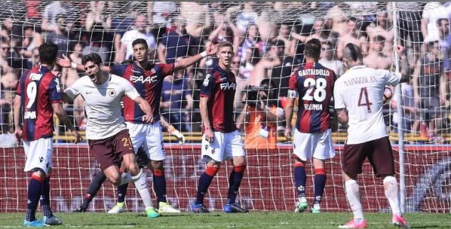 Gol El Sharawy Pembuka Kemenangan Milan