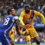 Chelsea Kalah 1-2 Atas Crystal Palace