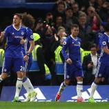 Jika Chelsea Kalahka WBA Di Akhir Pekan Ini,Mereka Akan Kunci Gelar Juara