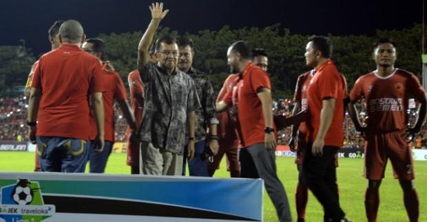 Calon Juara Di Liga 1 Indonesia PSM Makassar