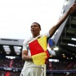 Mbappe Isyaratkan Tinggalkan Monaco