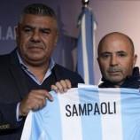 Jorge Sampaoli Resmi Besut Timnas Argentina