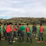 Timnas U-19 Dapat Pujian Meski Kalah 0-1 Atas Brazil
