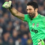 Gianluigi Buffon Pesimis Hadapi Madrid