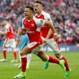 Arsenal Bakal Jual Sanches