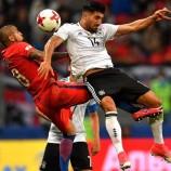 Jerman Akan Hadapi Cilie Di Final Konfederasi