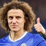 David Luiz Resmi Jadi kapten Chlesea