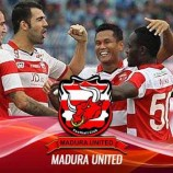 Prediksi Tebak Skor  Madura United vs Persela 4 Agustus 2017