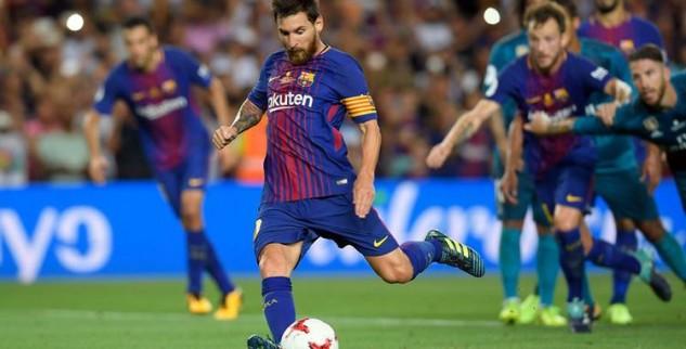 Messi Tolak Perpanjangan Kontrak Dengan Barca