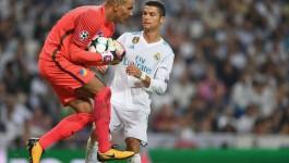 Gol Ramos Dan Ronaldo Bawa Madrid Kalahkan APOEL Nicosia 3-0