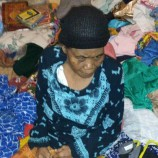 Seorang Nenek Krampokan Juga Mulut Nenek Dibekap Perampok Emas