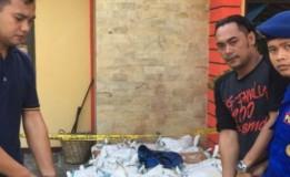 Penyeludupan 1,8 Miras Cap Tikus berhasil Digagalkan Polisi
