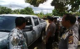 Dua Orang Pencuri Bermotor Borhasil Bawa Kabur Uang Rp 45 Juta
