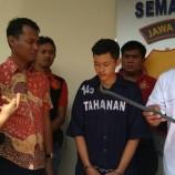 Polisi Berhasil Tangkap Pelaku Pembunuh Buruh Bangunan
