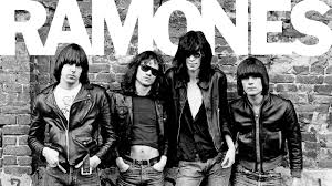 The Ramones Obati Kangen Di Indonesia