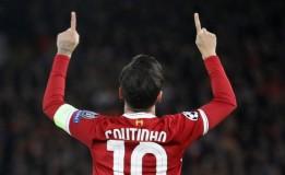 Coutinho Akan Di Jual Liverpool