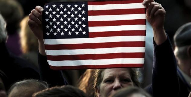 Malam Tahun Baru, Seorang Remaja Tembak Mati Keluarganya Di AS