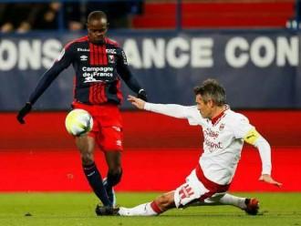 Prediksi Skore Bordeaux Vs Caen 17 Januari 2018