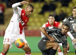 Prediksi Skore AS Monaco vs Nice 17 Januari 2018