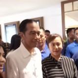 Keterkesannya Jokowi Lihat Film Dilan 1990