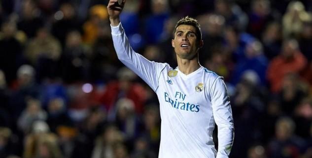 Madrid Ditahan Imbang 2-2