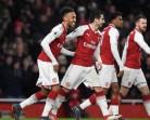 Debut Perdana Pemain Baru Arsenal
