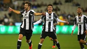 Prediksi Skor Juventus vs Tottenham 14 Februari 2018