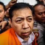 KPK Menanti Putusan Hakim Adanya Aliran Dana Ke Golkar