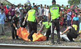 Seorang Biker Di Kendal Tewas Tertabrak Kereta Barah